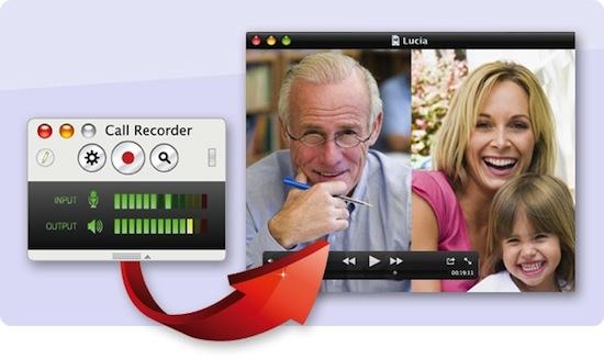 Call Recorder Mac