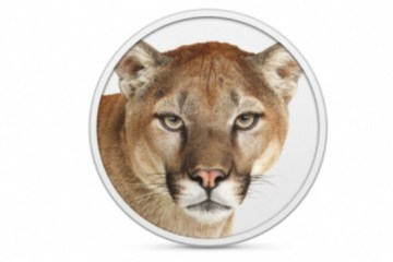 Mac Mountain Lion