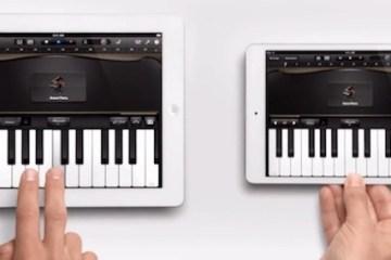 iPad mini auglýsing