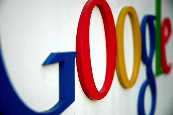 Google merkið