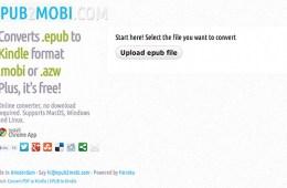 ePub 2 Mobi