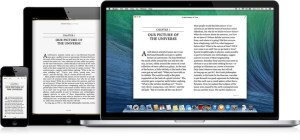 iBooks - iCloud