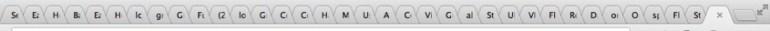 Google Chrome - Tabs