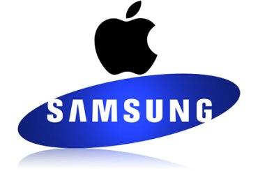 Apple - Samsung