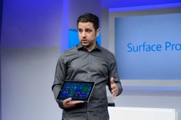 Surface Pro 3 - kynning