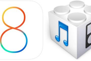 iOS 8 - IPSW