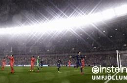 FIFA 15 - Umfjöllun