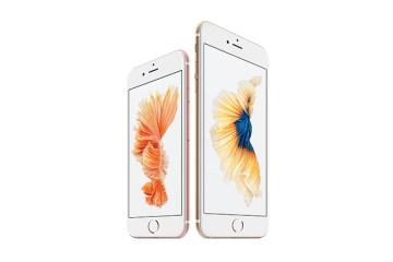 iPhone 6S - 6S Plus