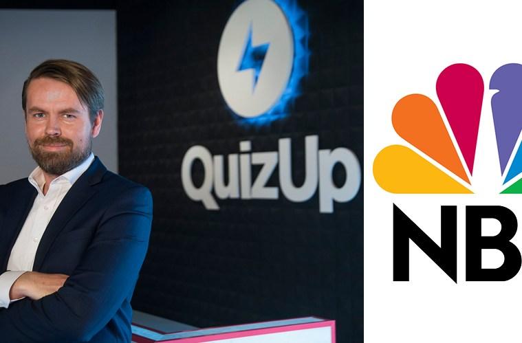 QuizUp - NBC