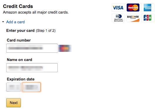 amazon-kreditkort