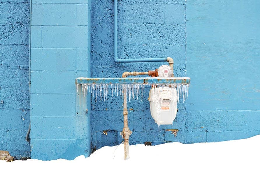 Frozen Pipes Tips: How to Thaw Frozen Pipes