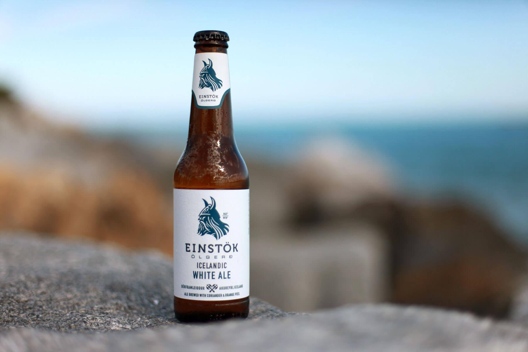 Einstok Icelandic White Ale