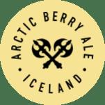 Arctic Berry Cap
