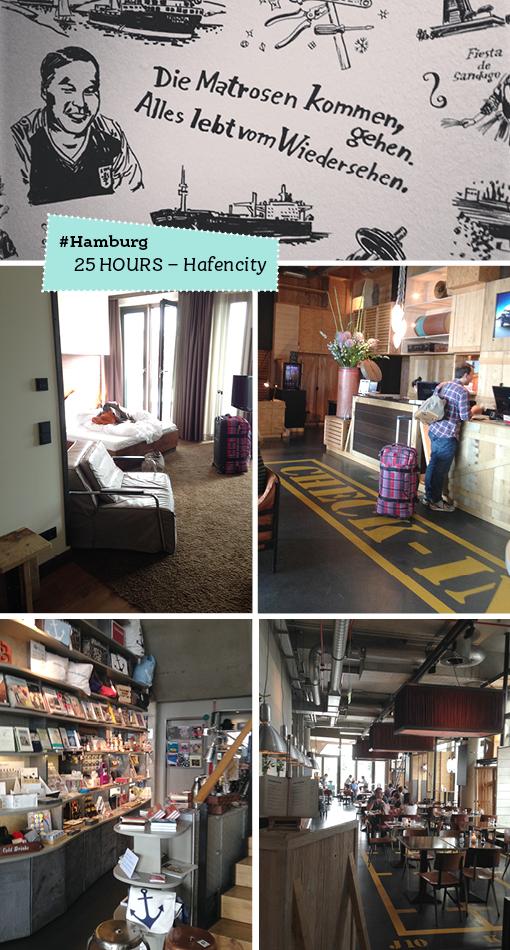 Hamburg, Designhotel, Boutiquehotel, Hotelempfehlung