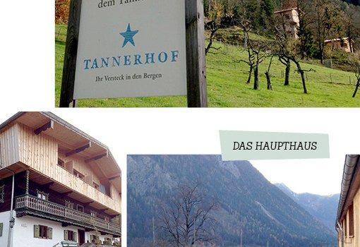 Bio-Hotel, Designhotel, Berghotel