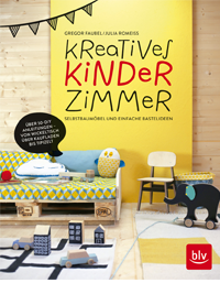 Kinderzimmerbuch, DIY Kinderzimmer, Childrensroom, Kidsroom