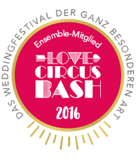 Love Circus Bash, alternative Hochzeitsmesse