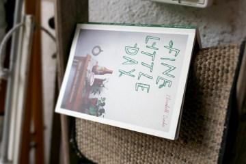 Buchtipp, Fine little Day, Inspirationsbuch