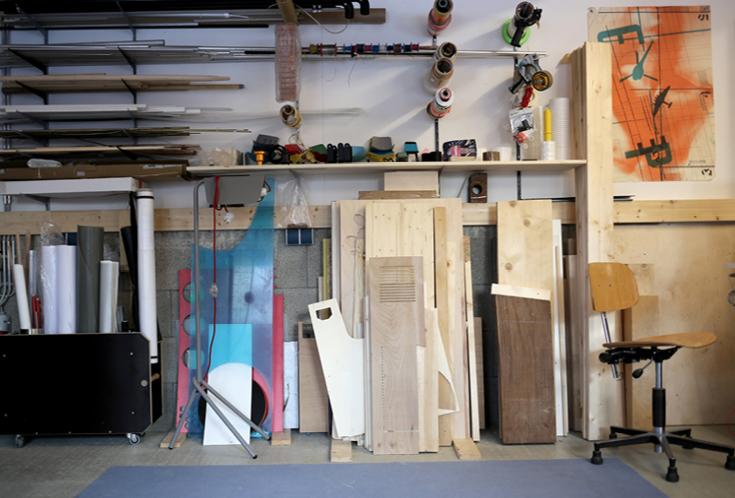 Produktdesign, Innenarchitektur, Dachau, München, Studio Faubel