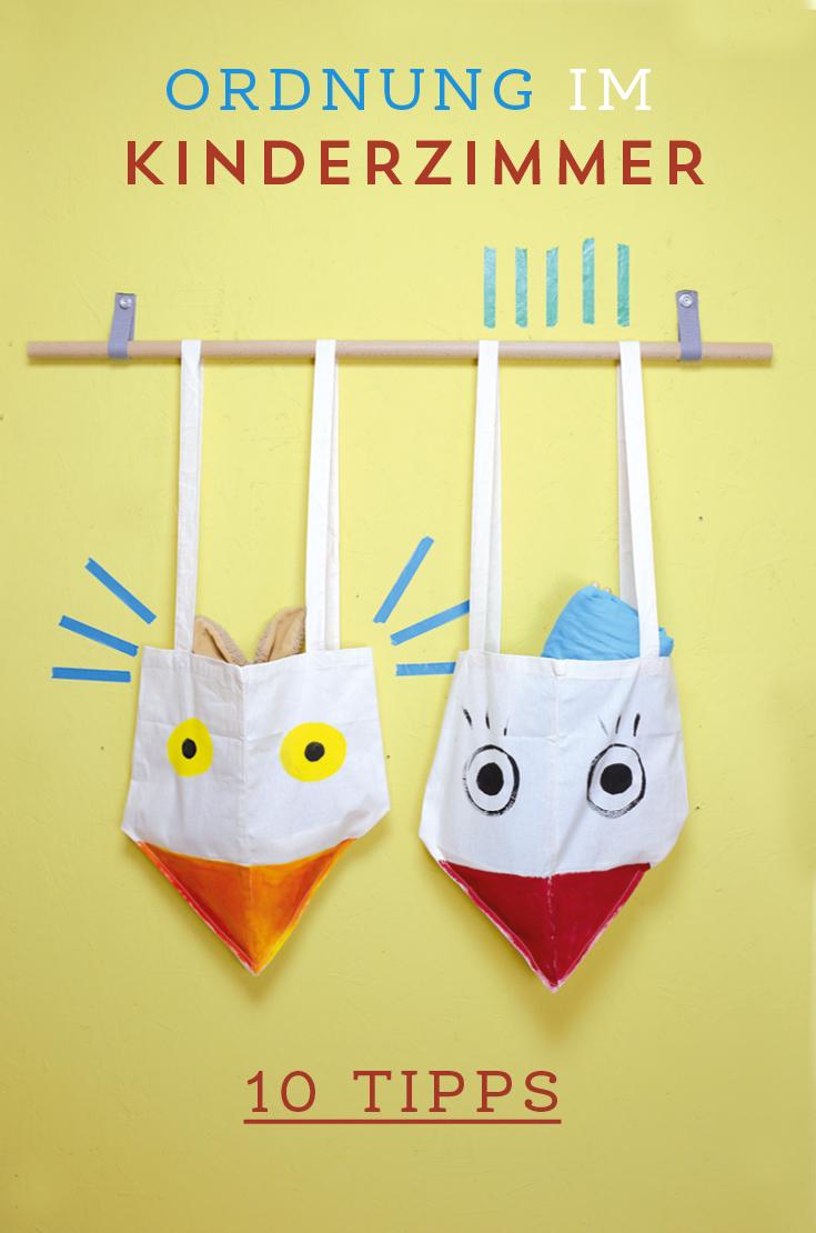 Ordnung Kinderzimmer, Interieur Kids, Kreatives Kinderzimmer