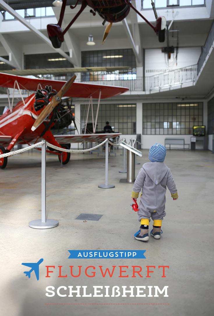 Flugwerft Schleißheim, Ausflugstipp München