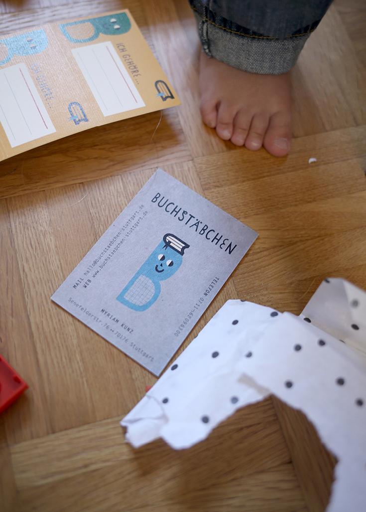 Kinderbuchladen Stuttgart