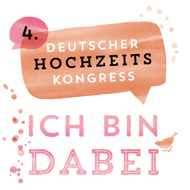 Deutscher Hochzeitskongress, Teilnehmer Hochzeitskongress