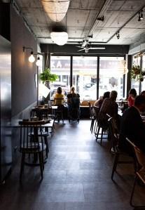 Café in Wilhelmshaven