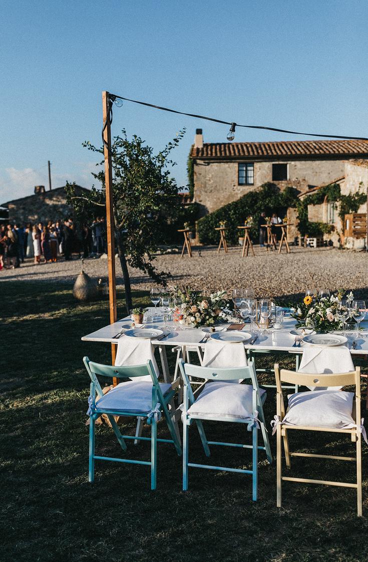 Hochzeit Toskana Nimm Platz Hochzeitsausstattung
