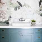 Floral Trend featured by top US interior designer E.INTERIORS