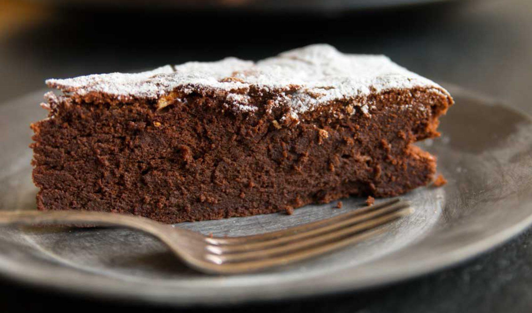 Schokoladenkuchen Ohne Mehl  Rezepte Suchen