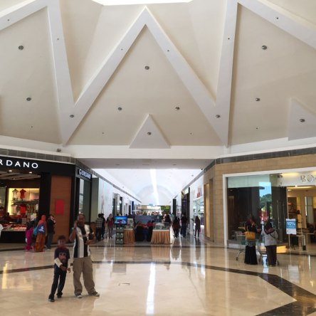 Mesra Mall Kemaman