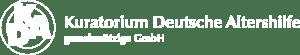 Logo Kuratorium Deutsche Altershilfe