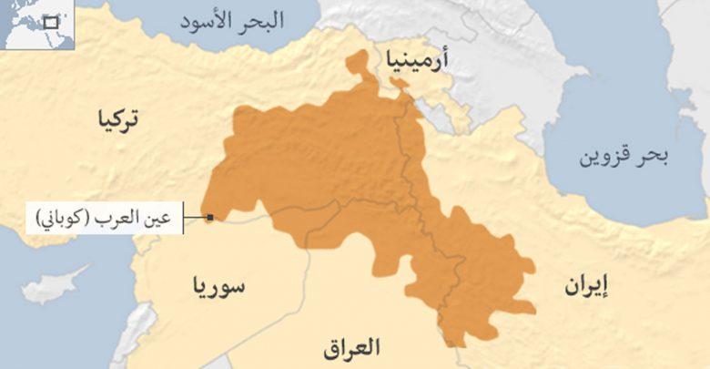 الجذور التاريخية للقضية الكردية المعهد المصري للدراسات