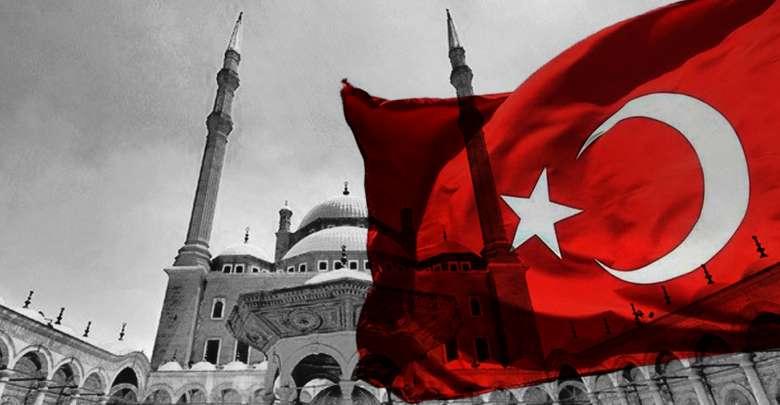 العلاقات المصرية التركية الجذور والثمار المعهد المصري