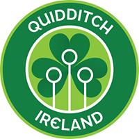 Quidditch Ireland Logo