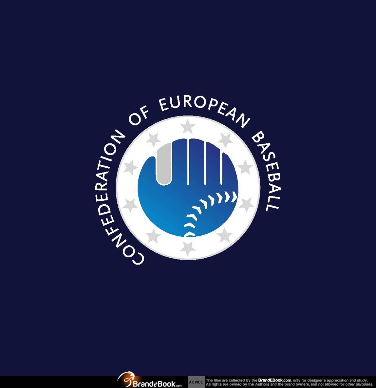 confederation-european-baseball-logo