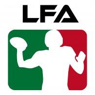 Liga de Futbol Americano (Mexico) Logo