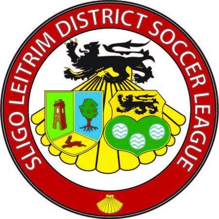 Sligo Leitrim & District Football League Crest
