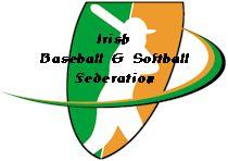 Irish Baseball and Softball Federation Logo [References: 1]