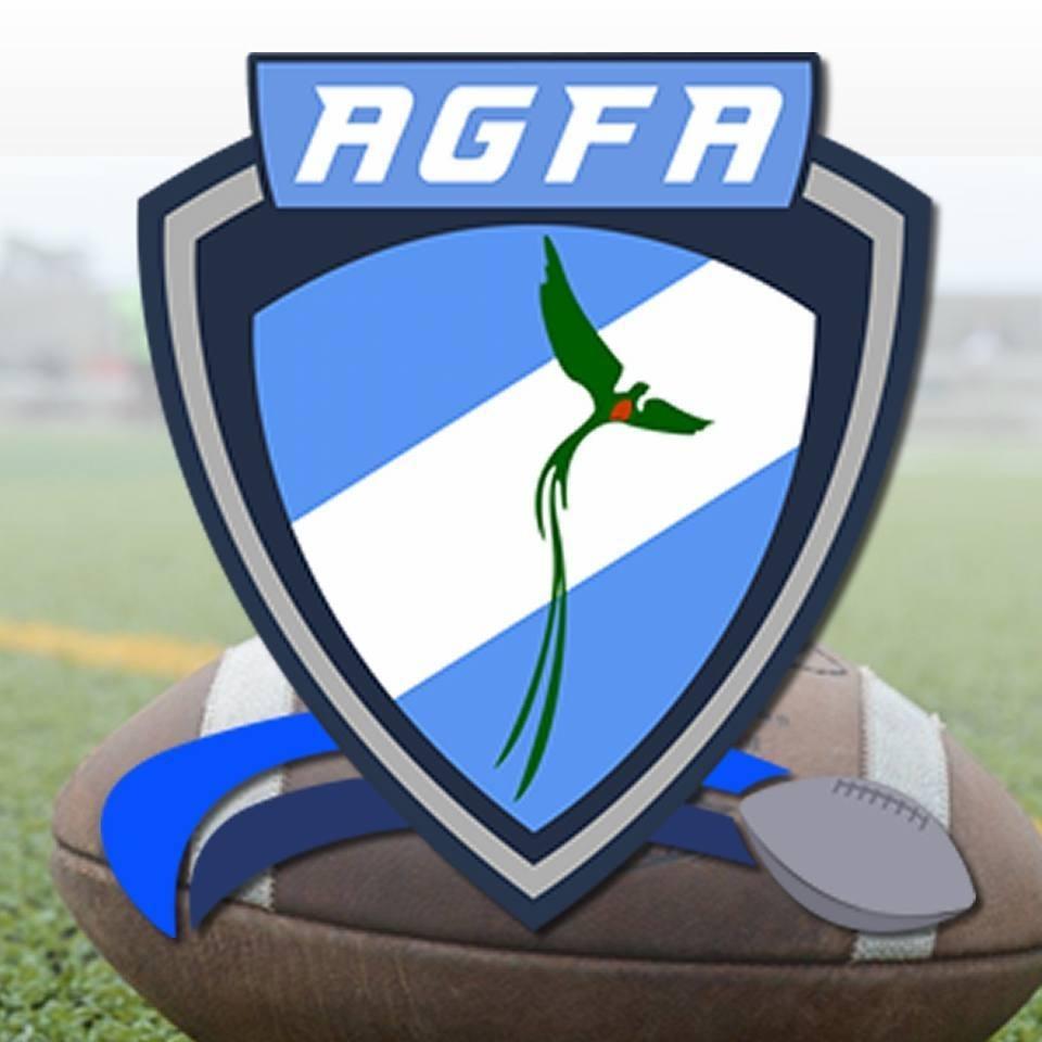 AGFA Guatemala Logo