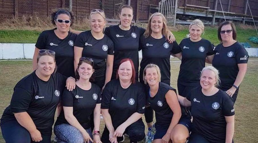 Morley Mavericks – Rounders in Leeds League winners 2018