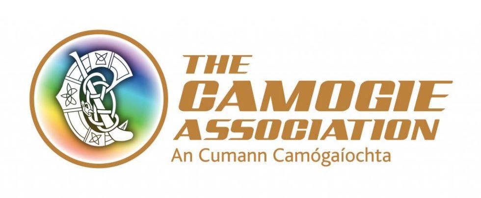 Camogie Association Logo