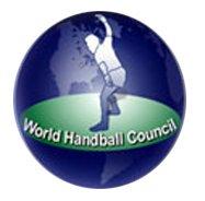 World Handball Council Logo