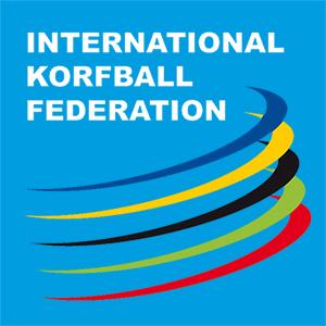 International Korfball Federation Logo