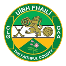Offaly GAA Crest [Reference: 1]