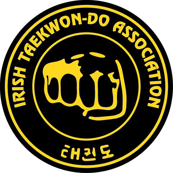 Irish Taekwon-Do Association Logo