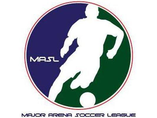 Major Arena Soccer League Logo