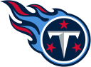 Tennessee Titans 1999 Logo