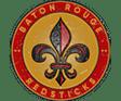 Baton Rouge Redsticks Logo
